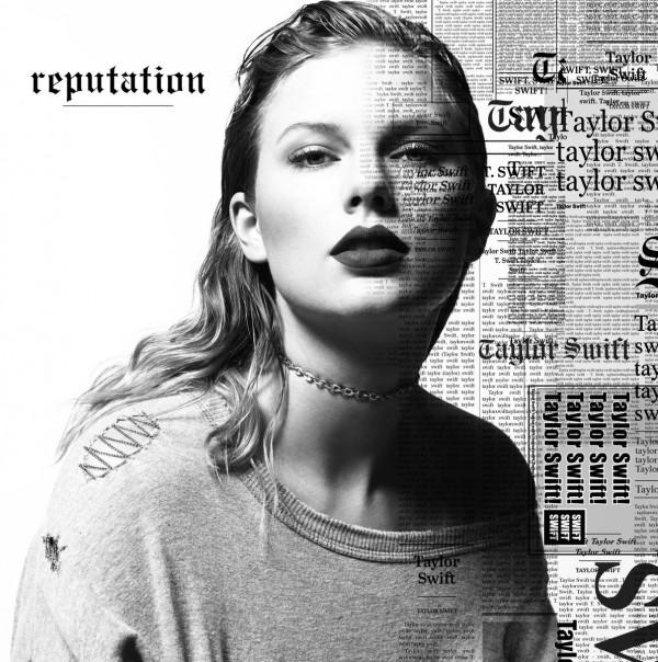 """Reputation"" album REVIEW"