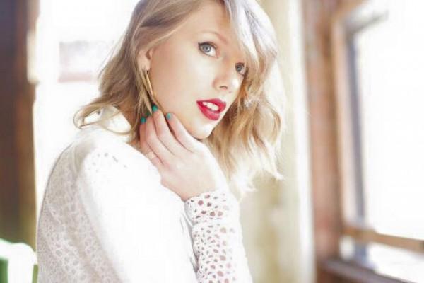 Taylor natáča nový klip?