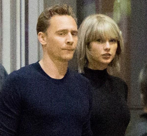 Taylor s Tomom na večeri v Ruth's Chris Steakhouse