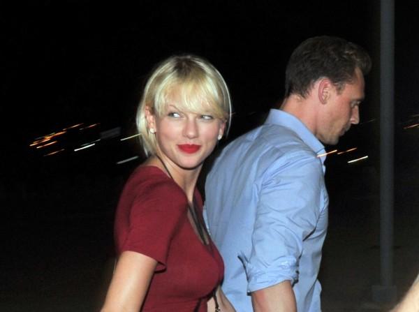 Taylor s Tomom boli podporiť Selenu Gomez na koncerte
