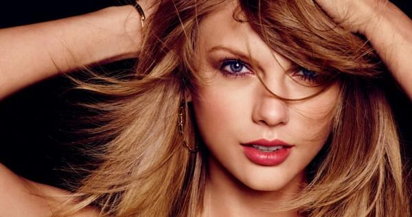 Taylor v zozname 25 umelcov, ktorí dominujú internetovým rebríčkom!