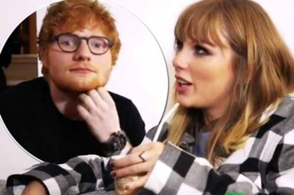Taylor pridala BTS video z nakrúcania End Game