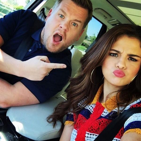 Selena Gomez o ženskom sexizme a Taylor