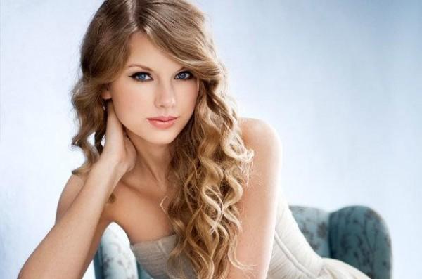 Taylor a jej nová streamingová služba?!