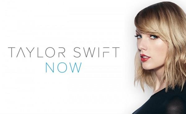 Popis epizód #TaylorSwiftNOW !